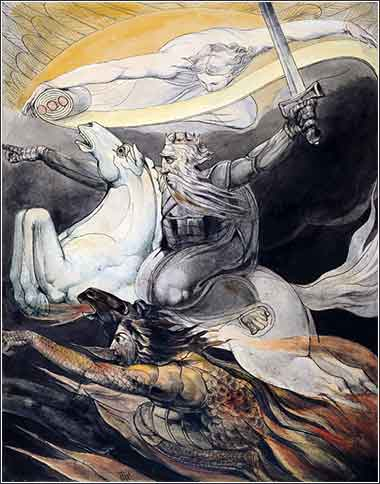 Death on a Pale Horse, Bible Book of Revelation