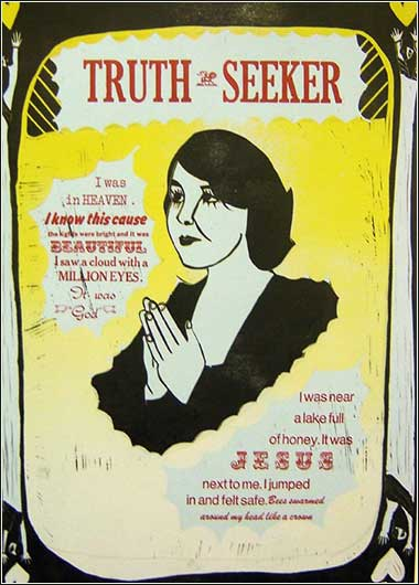 <i>Truth Seeker</i>
