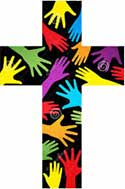Christian Unity bright colors