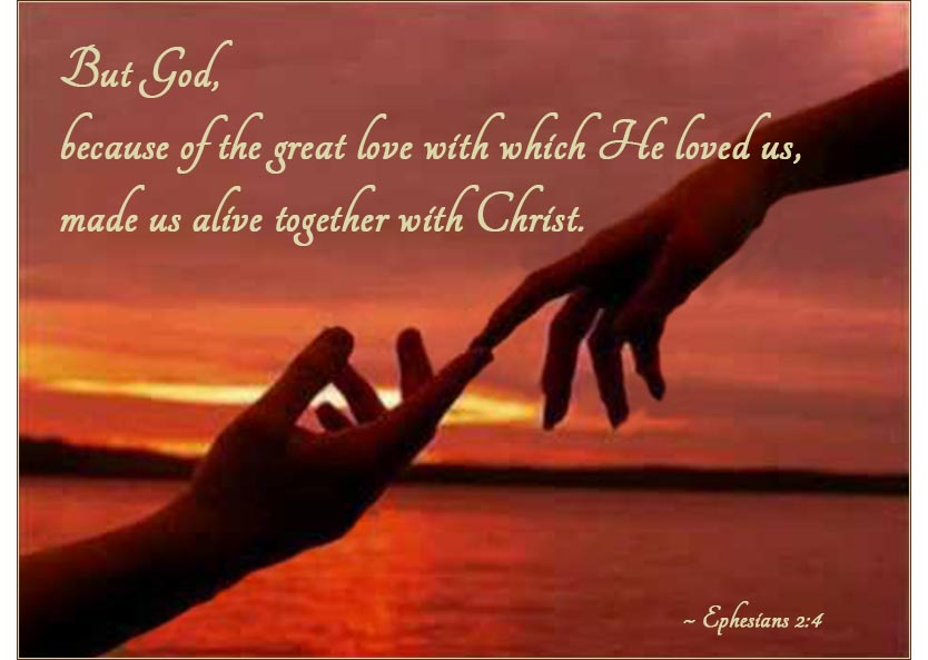 Love of God | Ephesians